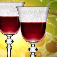Домашнее вишневое вино из вишни