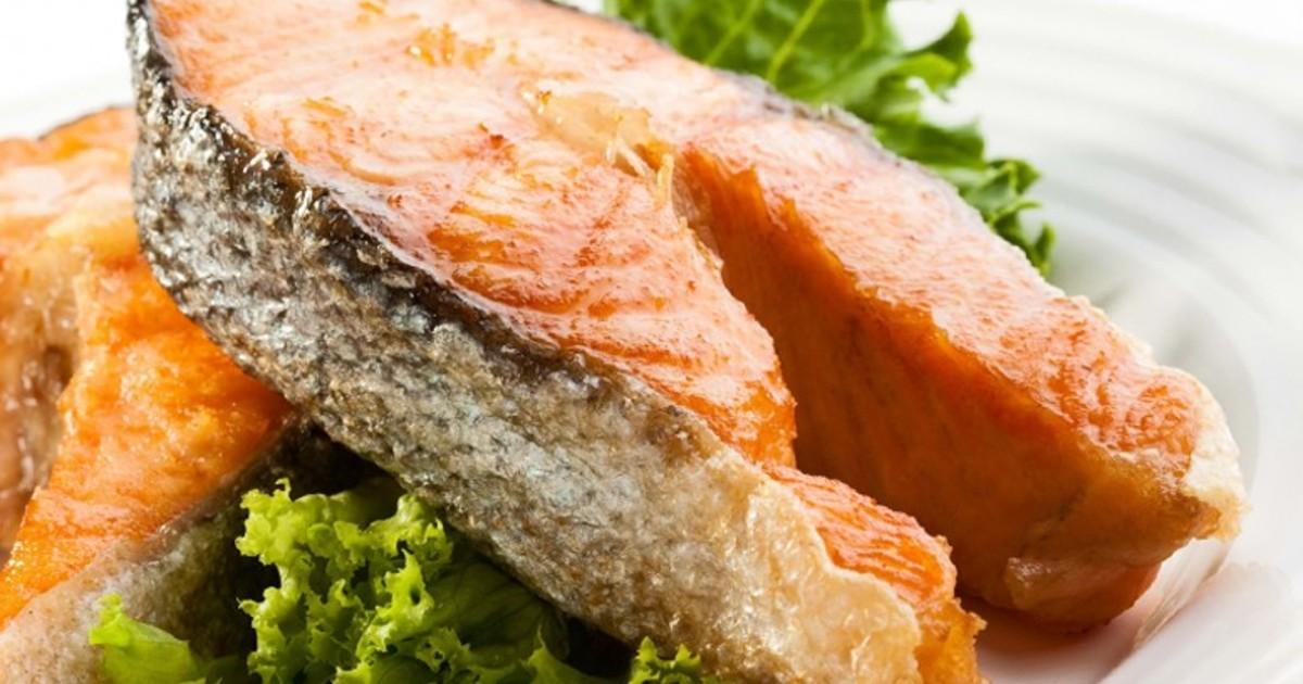 как пожарить рыбу в кляре на сковороде рецепт