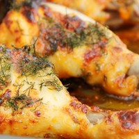 курица в духовке рецепт пошаговый с фото