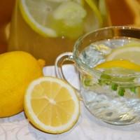 смузи рецепт для похудения огурцы лимон имбирь