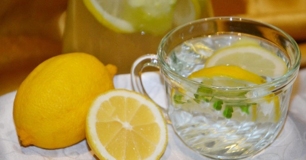 Уникальный Фрукт - Лимон