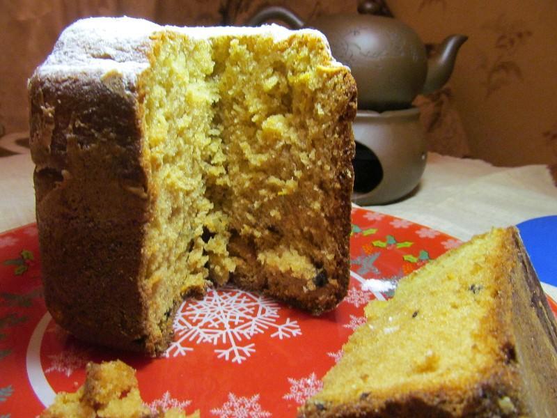 Как испечь кекс в хлебопечке рецепт пошагово