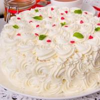 Бисквитные торты в домашних условиях - рецепты с фото 93