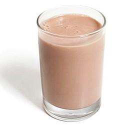 Полезные напитки какао