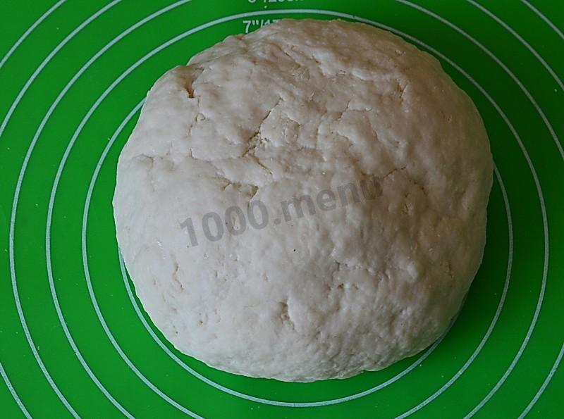 Рецепт чеченского хинкала с пошаговым 86