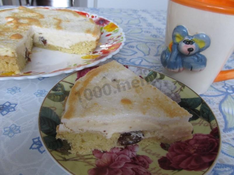 Торты домашние - 1021 рецепт приготовления пошагово - nu 16