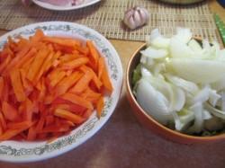 Плов со свининой в мультиварке - рецепт пошаговый с фото