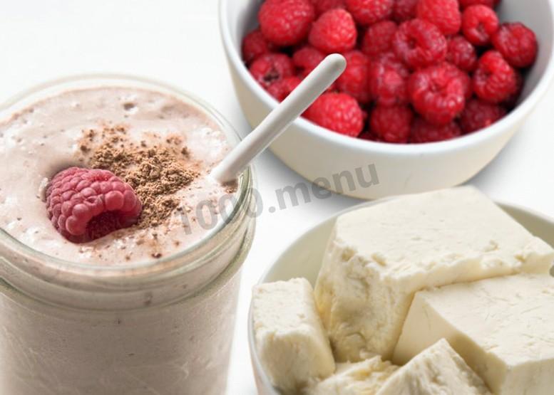 Творог и йогурт для похудения