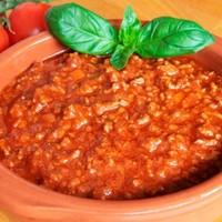 Соус из свежих помидор с чесноком рецепт пошагово