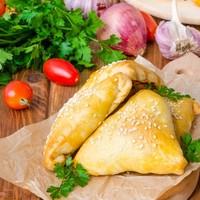 Овощи с говядиной в духовке рецепты с фото