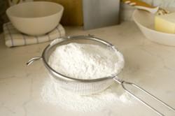 Тесто слоёное для самсы - рецепт пошаговый с фото