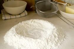 Слоеное тесто для самсы просто и быстро