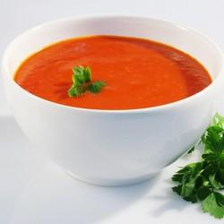 Как ускорить варку овощей в блюде с томатами