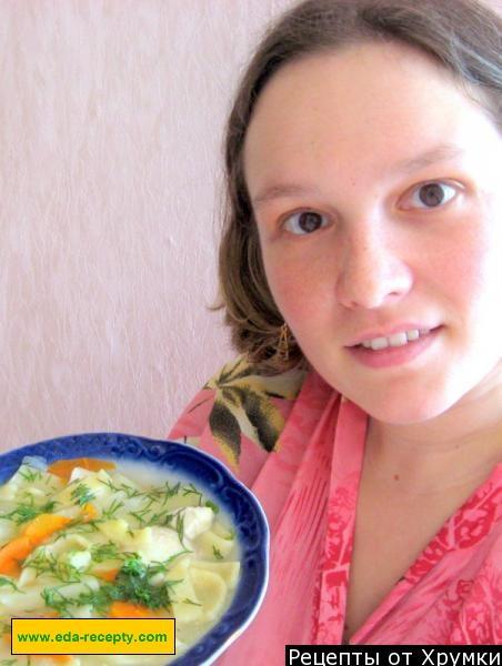 суп мисо с грибами рецепт с фото