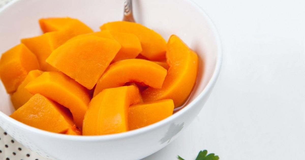 Диетические блюда из тыквы рецепты с указанием калорий в