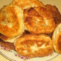 Беляши татарские