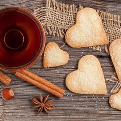 Безумно вкусное и простое печенье домашнее рецепт