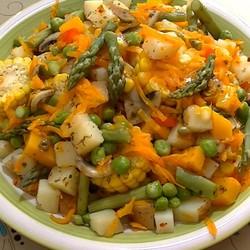 Суп с цветной капустой и брокколи рецепты