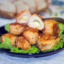 блюда для быстрого похудения из баклажана