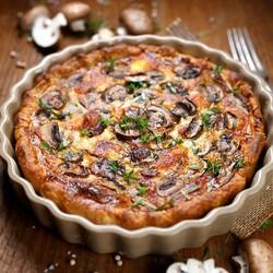 Заливной пирог с капустой на кефире в духовке рецепты быстро и вкусно