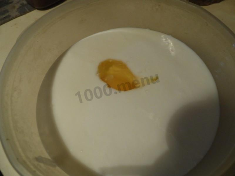 Сыр на кефире и молоке в домашних условиях