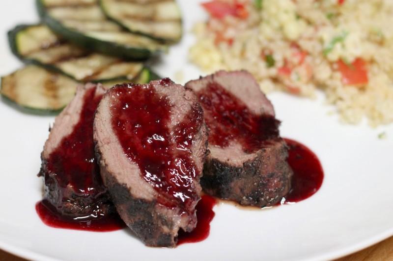 Блюда из мяса при диете 5