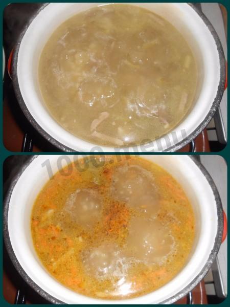 Как правильно варить рассольник с перловкой пошаговый рецепт с фото