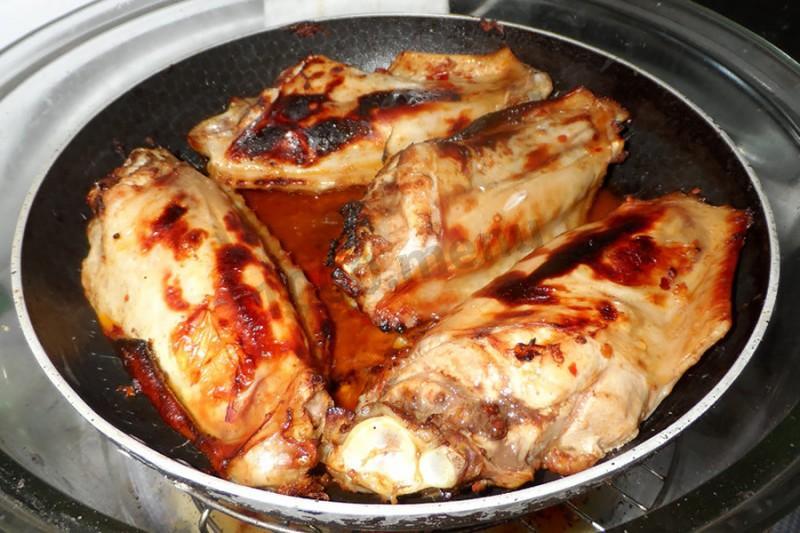 Маринад для курицы в аэрогриле рецепты