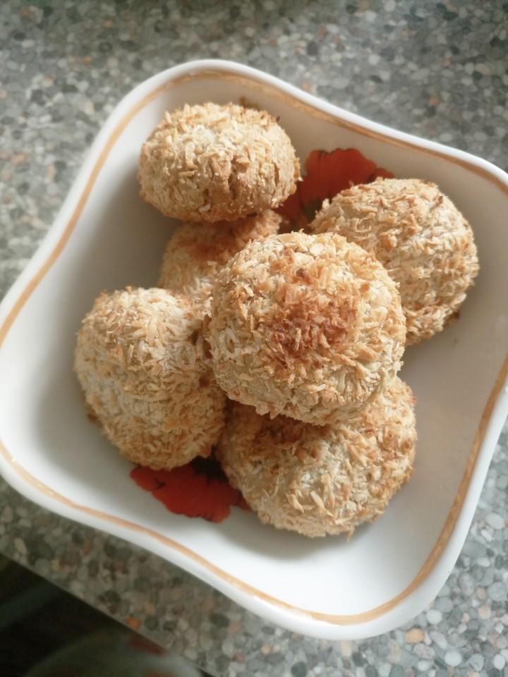 Овсяное печенье для аллергиков рецепт
