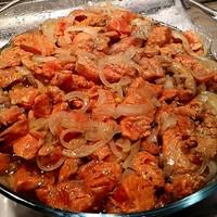 Хе по-корейски рецепт с и пошаговым