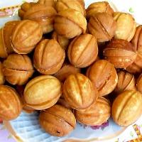 Печенье со сгущенкой как в детстве