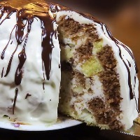 Торт Панчо - рецепт с фото в домашних условиях (12 рецептов)