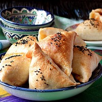 самса рецепт приготовления в домашних условиях таджикская