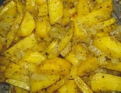 Слойки с фаршем и картошкой - рецепт пошаговый с фото