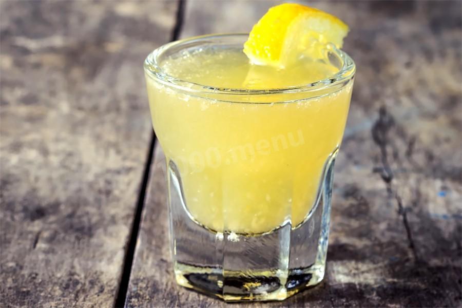 домашний лимончелло на водке рецепт с фото 1000 Menu