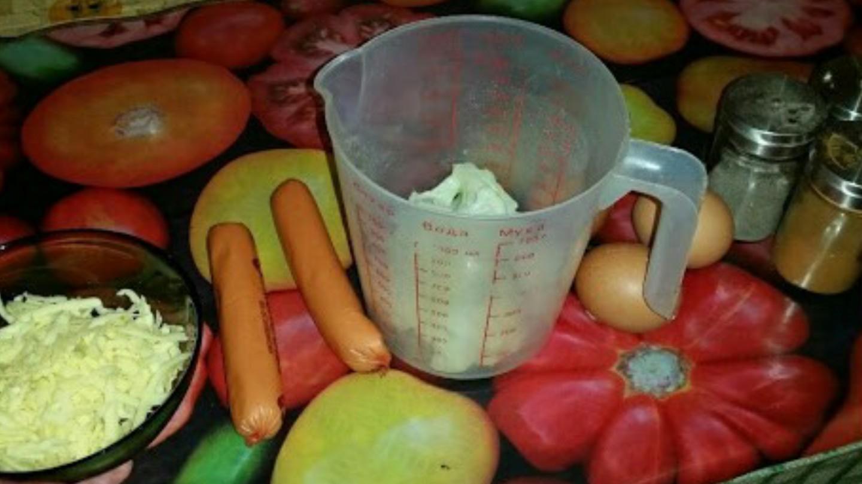 фото рецепт цветной капусты в кляре