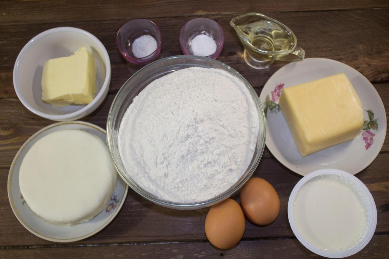 Творожного сыра фото пошагово