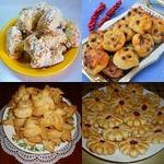 Быстрая выпечка из слоеного теста ТОП-5 рецептов печенья