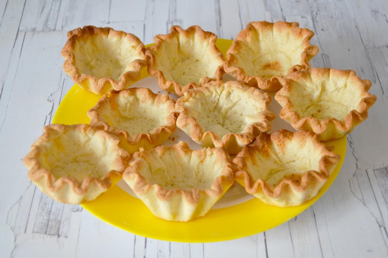 Простой сырный пирог рецепт