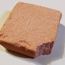 Как измельчить брикет сухого киселя