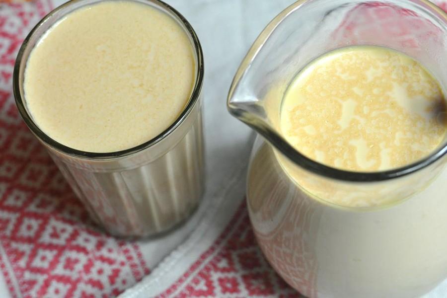 Что можно приготовить из топленого молока рецепты форумы