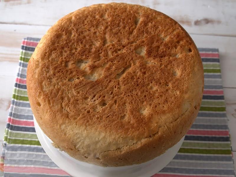 хлеб в мультиварке рецепты с фото на скорую руку