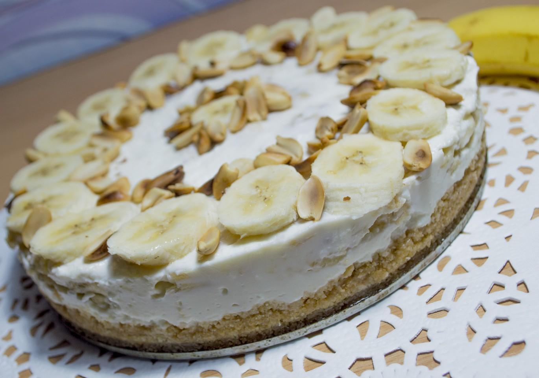 Торт без выпекания пошаговый рецепт с фото