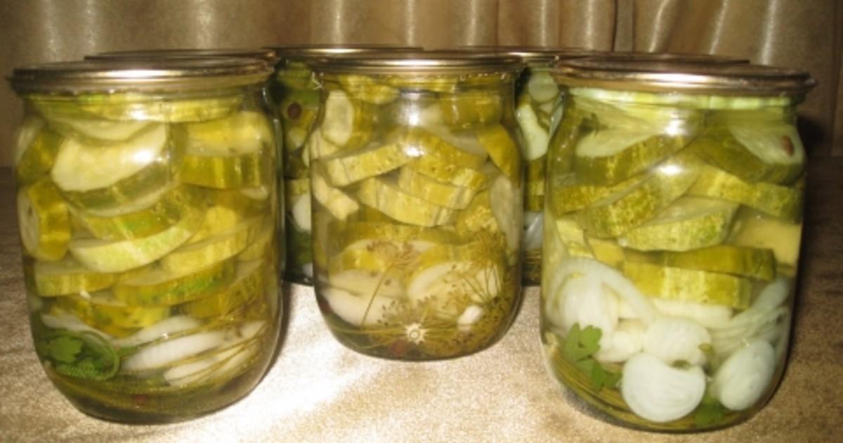 Рецептыразных салатов на зимузаготовки
