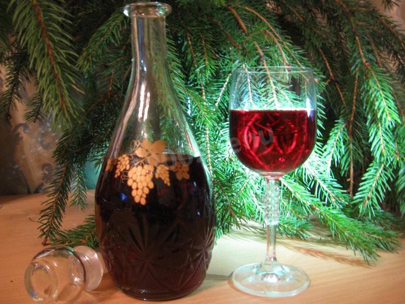 Вино из варенья в домашних условиях рецепт на дрожжей