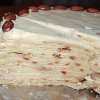 Смотреть Торт Рыжик Классический Рецепт С Фото Пошагово видео