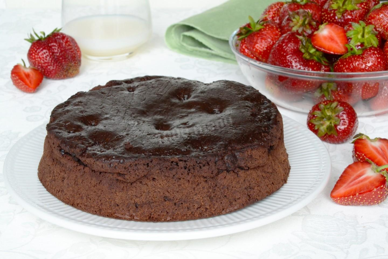 Рецепт шоколадного пирога пошагово