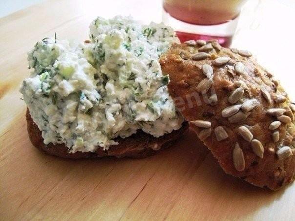рецепты начинок для бутербродов