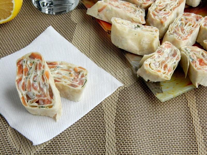 Какой лучше сыр для лаваша — photo 1