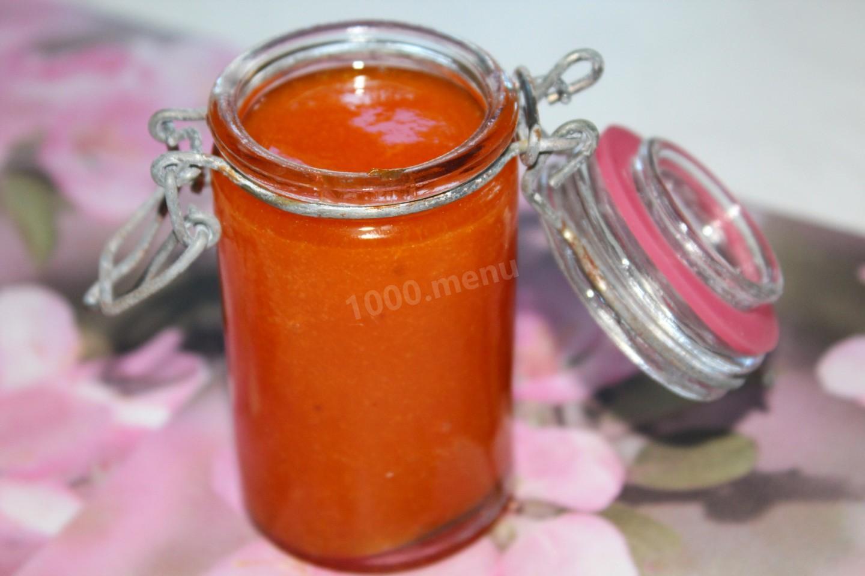Варенье из абрикосов без варки рецепт